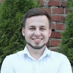 Ruslan Senyo