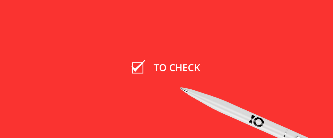 Free website checklist 15 things to check before the website launch