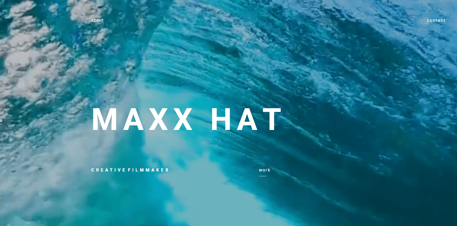 maxx hat Site